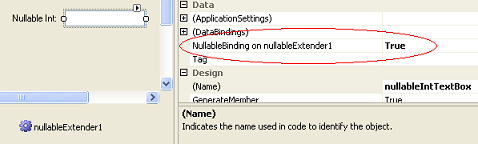 NullableBinding Property
