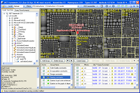 NDepend screenshot